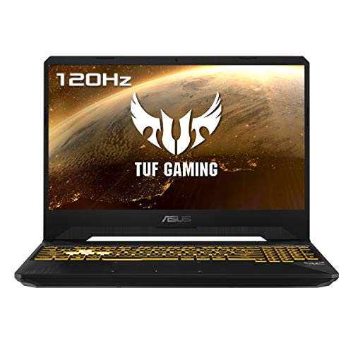 ASUS TUF Gaming FX505DV-AL014 - Portátil Gaming 15,6