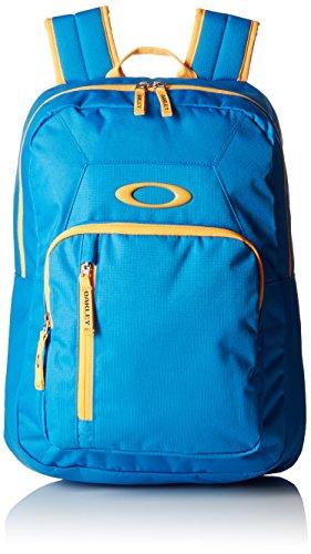 Oakley Tasche und Rucksack Works Pack - Mochila, color azul, talla 35 x 15 x 55 cm, 20 l