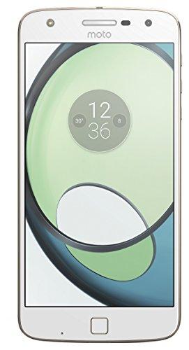 Moto Z Play (White, 3GB)