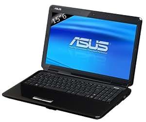 "Asus X5DAF-SX013V Portable 15.6 "" HDD 500 Go RAM 4096 Mo Windows 7 Home Premium Noir"