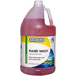 Schevaran Hand Wash 5 Litre