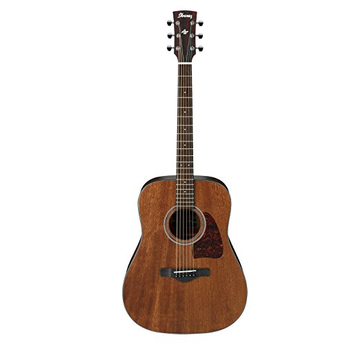 Ibanez aw54opn Westerngitarre Artwood Dreadnought Akustikgitarre natur - Open Pore Natural