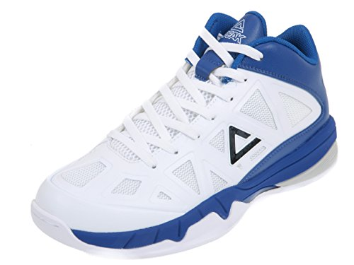 Peak ,  Scarpe da basket uomo Blu (Bleu moyen)