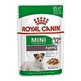 Royal Canin Mini Ageing 85 g (Pack 48 x 85 g)