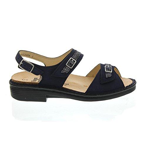 Finn Comfort 2469-901616 Blau