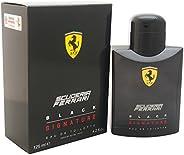 Ferrari Scuderia Black Signature - perfume for men - Eau de Toilette, 125ml