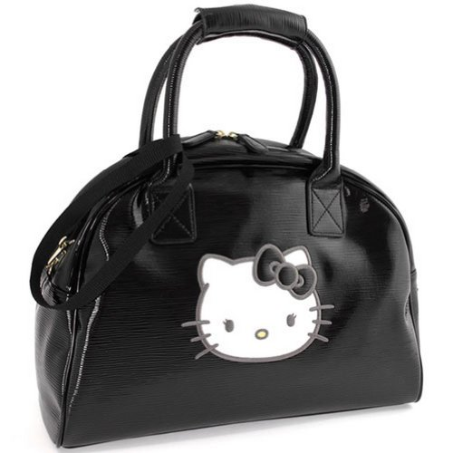 Sac Hello Kitty by Camomilla Noir