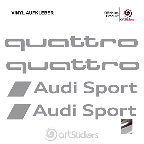 Lll Audi Sport Aufkleber Im Vergleich Jan 2019 Video