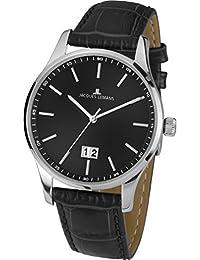 Jacques Lemans Herren-Armbanduhr 1-1862A