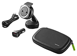 Kit de fixation pour voiture TomTom pour GPS TomTom Rider avec housse de protection (B00WZ9GN4G) | Amazon Products