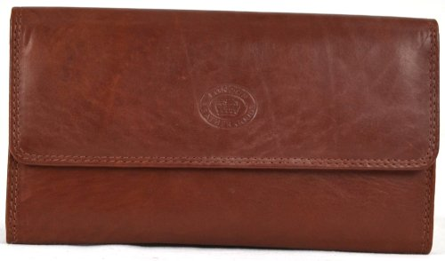 ladies-soft-nappa-large-matinee-leather-purse-with-back-and-inner-zip-mid-brown