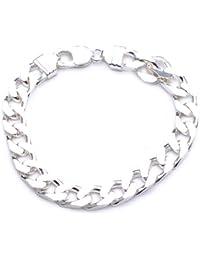Bracelet - Homme - Argent 925/1000 37.31 Gr