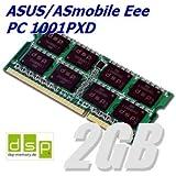 2GB Speicher / RAM für ASUS/ASmobile Eee PC 1001PXD
