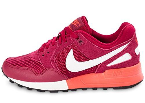 Nike  844888-600, Chaussures de sport femme Rouge