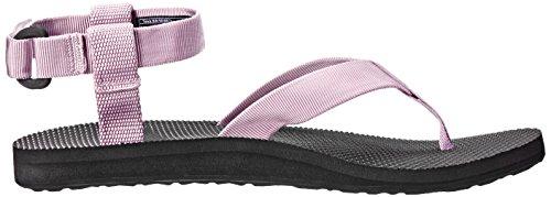 Teva Original Sandal W's Damen Sport- & Outdoor Sandalen Sea Fog