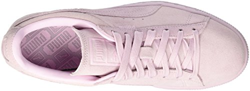 Puma 361372, Baskets Basses Mixte Adulte Rose (Lilac Snow)