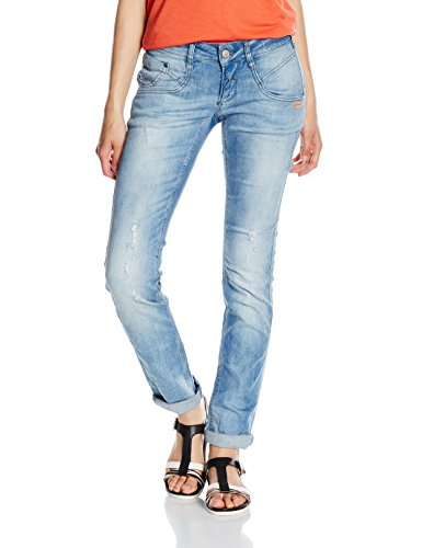 gang-damen-jeanshose-yasmin-authentic-denim-blau-bleached-vintage-blue-2991-w31