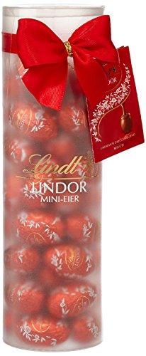 Preisvergleich Produktbild Lindt & Sprüngli Lindor Mini Eier Röhrchen,  1er Pack (1 x 180 g)
