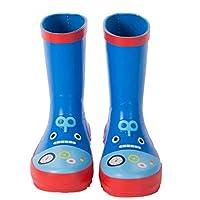 DUANGUOYAN Rain boots- Children