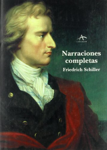 Narraciones completas (Clásica Maior)