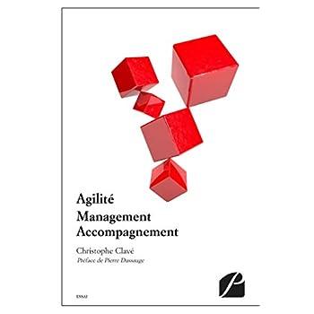 Agilité Management Accompagnement
