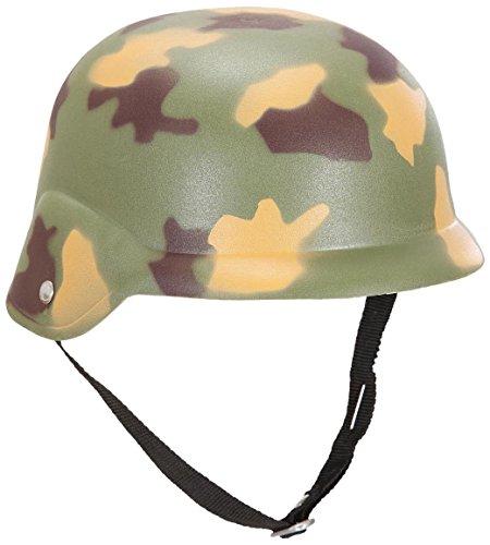 Widmann-Helm Camouflage aus hartem Kunststoff