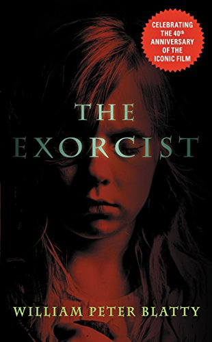 The Exorcist por William Peter Blatty
