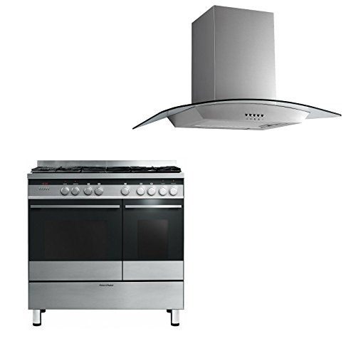 fisher-paykel-or90ldbgfx3-90cm-dual-fuel-range-cooker-cookology-curved-glass-cooker-hood-pack
