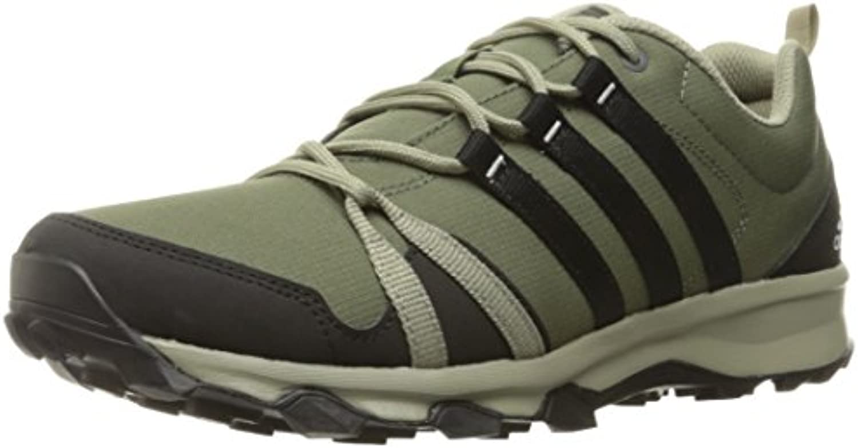 Adidas Aq4885 Tracerocker zapatos para caminar, semi limo solar / negro / verde EQT - 6