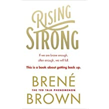 Rising Strong by Brene Brown (2015-08-27)