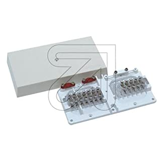 ABL SURSUM Geräte-Anschlußdose UP/AP 2518610