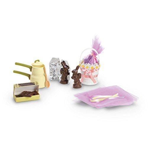 American Girl Kit's Homemade Sweets for dolls Beforever by American Girl (Girl American Beforever Doll)