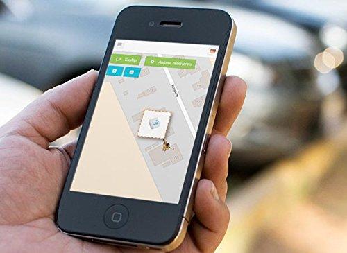 Preisvergleich Produktbild [Lizenz] GPS Ortungsportal und Trackingportal Lifetime Tarif ECO, lebenslange Lizenz, GPS Ortung ohne monatliche Kosten, kompatibel mit PAJ Allround Finder, PAJ POWER Finder, PAJ Professional Finder, TK102, TK103, XEXUN, Coban, Concox, Incutex, Afterpartz OVO102 und OVO103, ideal zur LKW Ortung, PKW Ortung, Bootsortung, Live Ortung von Fahrzeugen
