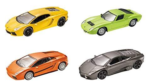 Lamborghini Miura 1 12 Usato Vedi Tutte I 44 Prezzi