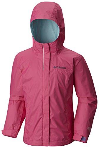 columbia-kids-arcadia-rain-shell-jacket-wild-geranium-small