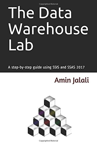 Download [PDF] The Data Warehouse Lab: A step-by-step guide