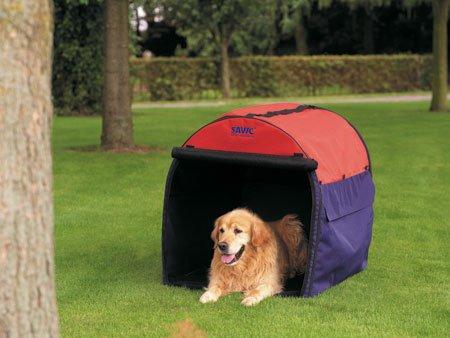 Bild: Savic Hundehöhle  Hundehütte 91 cm