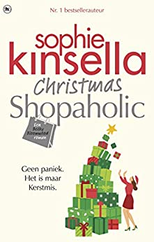 Christmas Shopaholic van [Kinsella, Sophie]