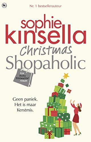 Christmas Shopaholic Ebook Sophie Kinsella Mariette Van Gelder