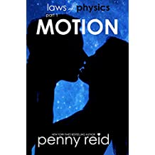 MOTION: Laws of Physics 1 (English Edition)