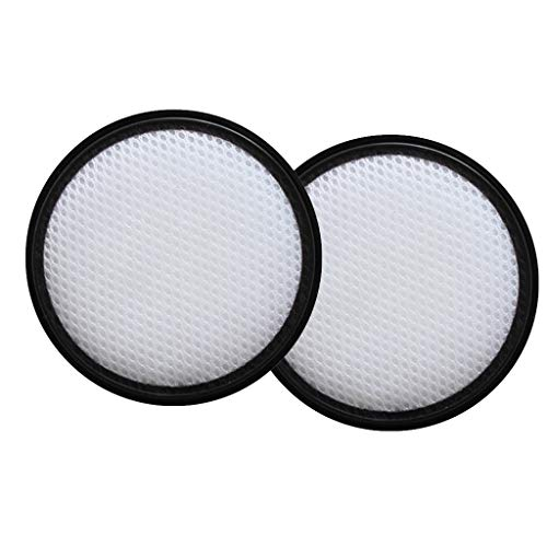 Mikro-filtration Ersatz-filter (2 STÜCKE Ersatz Filter Für Staubsauger,Ewendy Ersatz Zubehör für Proscenic P8 Vacuum Cleaner Parts Hepa Filter)