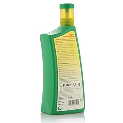 Neudorff BioTrissol TomatenDuenger 1 Liter von Neudorff bei Du und dein Garten