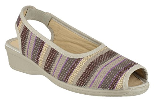 Mirak Carla Chaussures occasionnelles brown