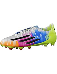 the best attitude fc0a9 78127 adidas F50 adizero TRX FG Messi Herren Fussballschuhe, Multi, ...