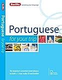 Berlitz Language: Portuguese For Your Trip (Berlitz For Your Trip)