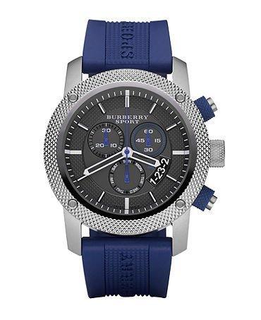 BURBERRY BU7711 - Reloj