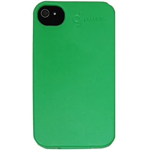 NITE IZE BIOCASE FOR IPHONE 4/4S (GREEN)