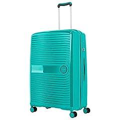Idea Regalo - Travelite Ceris Valigia trolley (4 ruote) smeraldo 78 cm