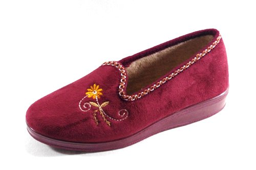 Chapines, Pantofole donna Size: 39
