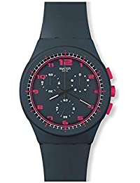 Swatch - Reloj Swatch - SUSA400C - A Touch of Fuchsia SGP China 2012 - SUSA400C